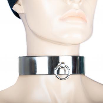Halsreif mit Ring 30mm