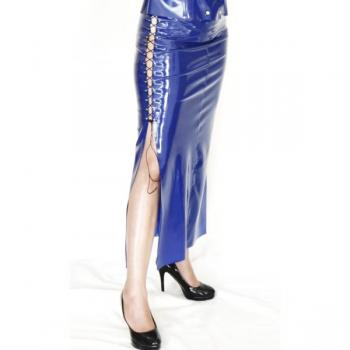 "Latex Rock ""Janise"""