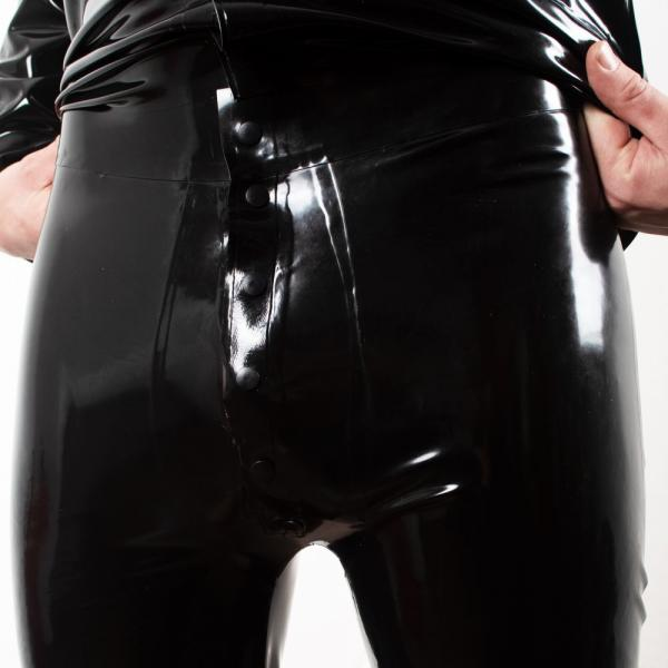 "Latexkleidung ""Made in Germany"""